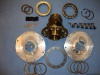 Differential housing conversion kit