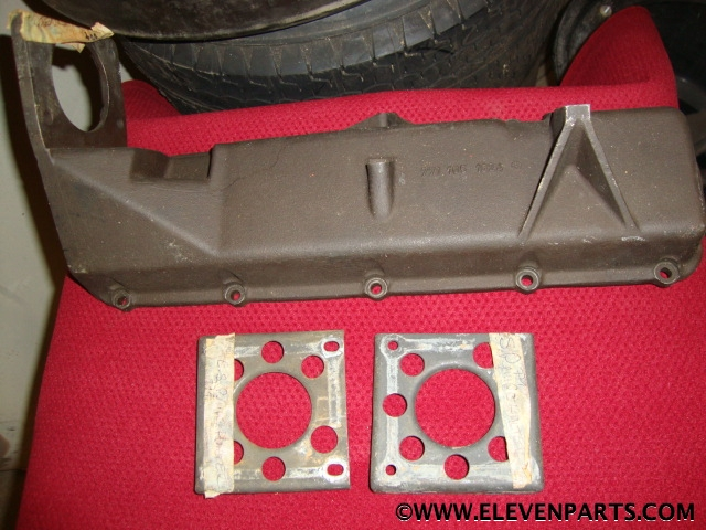 Porchd 907 Type 771 new valve cover