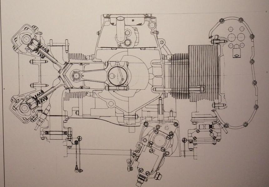 porsche 916, 4 - cam 911 engine previous next close art. 1487 make an  inquiry by email or contact form  elevenparts - porsche