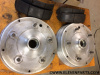 356 A, B and Spyder GT brake drums