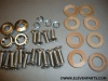 Screw and spacer kit.