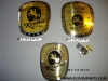 REUTTER badge for A and B, C cars