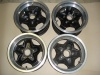 ATS wheels 7 x 15